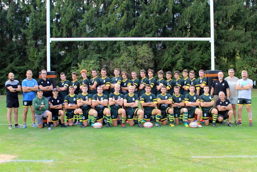 U19 Juniors